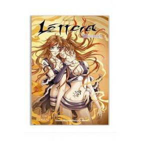 LETTERA 03 (SEMINUEVO)