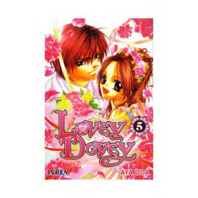 LOVEY DOVEY 05 (SEMINUEVO)
