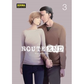 ROUTE END 03