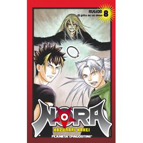 NORA 08 (SEMINUEVO)