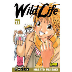 WILD LIFE 17 (SEMINUEVO)