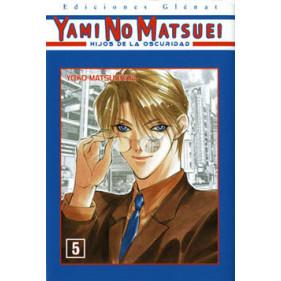 YAMI NO MATSUEI 05 (SEMINUEVO)