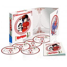 RANMA 1/2 BOX 1 BLU-RAY