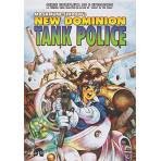 NEW DOMINION TANK POLICE COMPLETA 6 EP. DVD