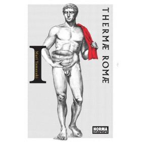 THERMAE ROMAE 01