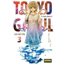 TOKYO GHOUL 03