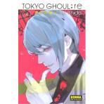 TOKYO GHOUL RE 04
