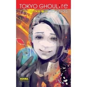 TOKYO GHOUL RE 06