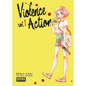VIOLENCE ACTION 01