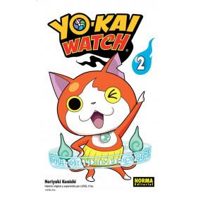 YO-KAI WATCH 02