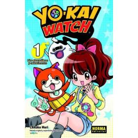 YO-KAI WATCH DIAS MIAURAVILLOSOS Y EMIAUCIONANTES 01