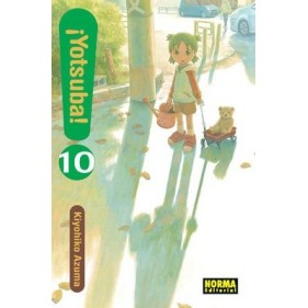 YOTSUBA 10