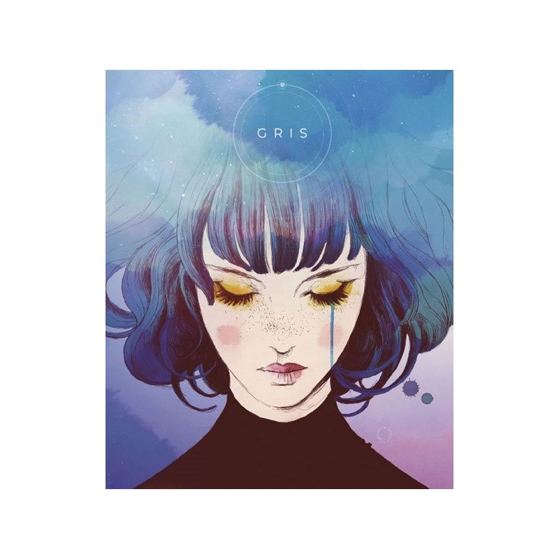 GRIS ARTBOOK