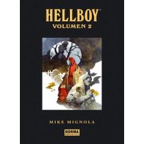 HELLBOY EDICION INTEGRAL VOL 02
