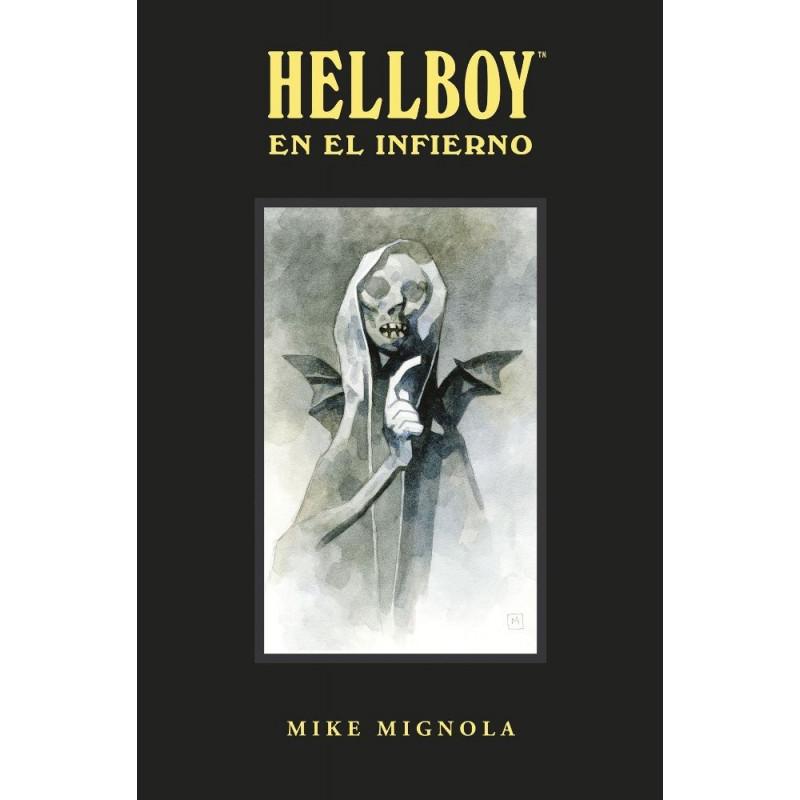 HELLBOY EDICION INTEGRAL VOL 04