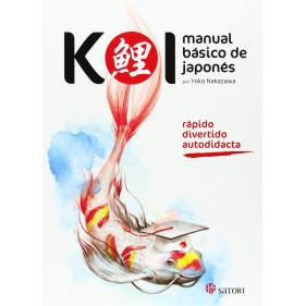 KOI MANUAL BASICO DE JAPONES