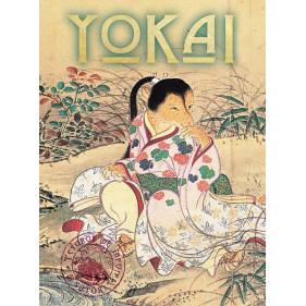 YOKAI (SET DE POSTALES JAPONESAS)