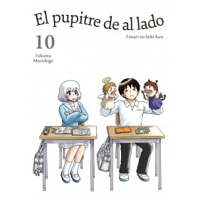 EL PUPITRE DE AL LADO 10