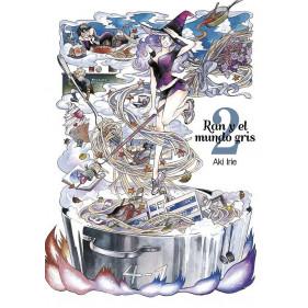 RAN Y EL MUNDO GRIS 02
