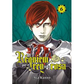 REQUIEM POR EL REY DE LA ROSA 06