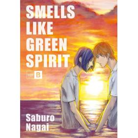 SMELLS LIKE GREEN SPIRIT SIDE B