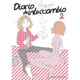 DIARIO DE INTERCAMBIO CONMIGO MISMA 02