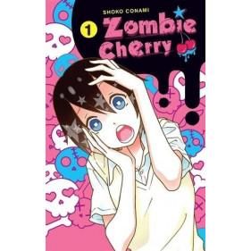 ZOMBIE CHERRY 01