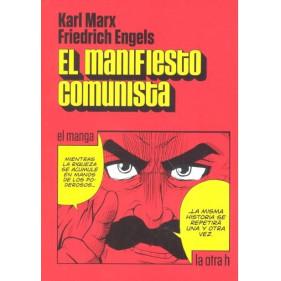 EL MANIFIESTO COMUNISTA (EL MANGA)