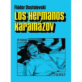 LOS HERMANOS KARAMAZOV (EL MANGA)