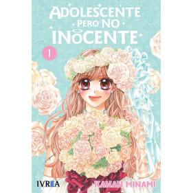 ADOLESCENTE PERO NO INOCENTE 01