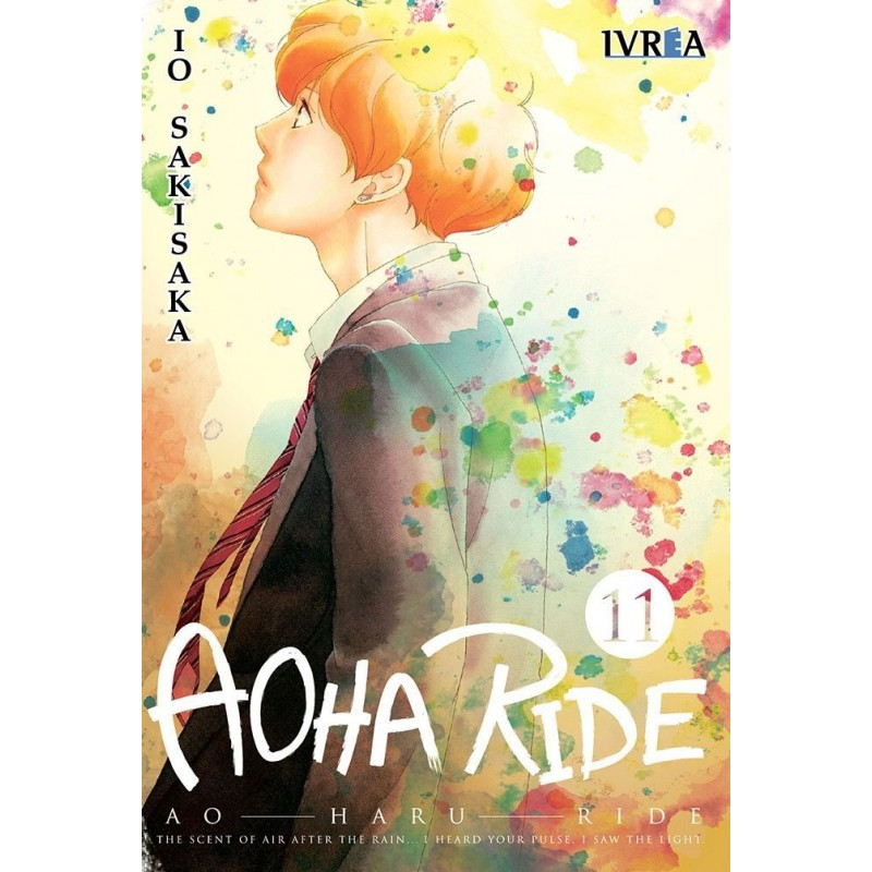 AOHA RIDE 11