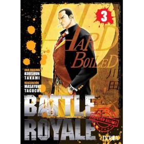 BATTLE ROYALE DELUXE 03
