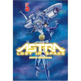 ASTRA LOST IN SPACE 05