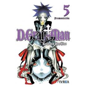 D.GRAY MAN 05