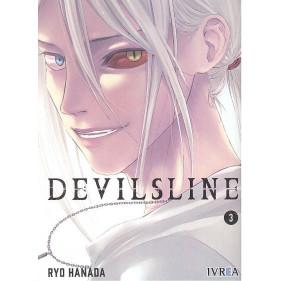 DEVILS LINE 03