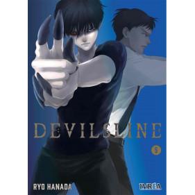 DEVILS LINE 05