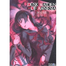 DUSK MAIDEN OF AMNESIA 06
