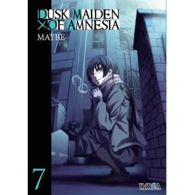 DUSK MAIDEN OF AMNESIA 07