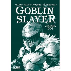GOBLIN SLAYER NOVELA 02