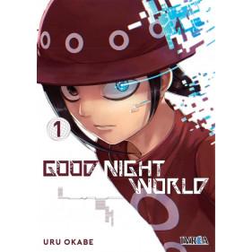GOOD NIGHT WORLD 01