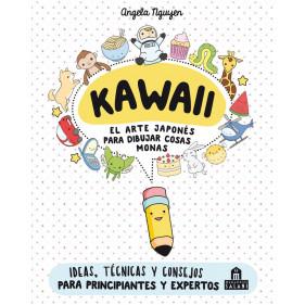KAWAII EL ARTE JAPONES PARA DIBUJAR COSAS MONAS