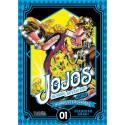 JOJO'S BIZARRE ADVENTURE PARTE 3: STARDUST CRUS 01