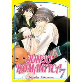 JUNJO ROMANTICA 07