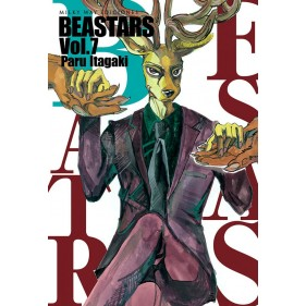 BEASTARS 07