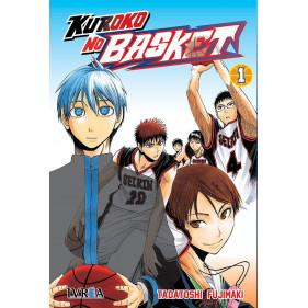 KUROKO NO BASKET 01