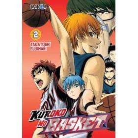 KUROKO NO BASKET 02