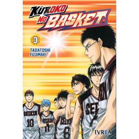 KUROKO NO BASKET 03