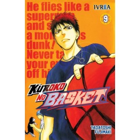 KUROKO NO BASKET 09