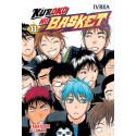 KUROKO NO BASKET 11