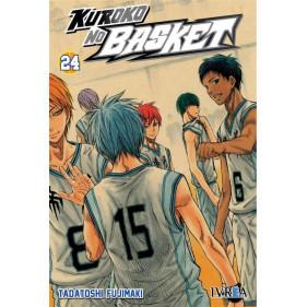 KUROKO NO BASKET 24